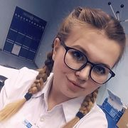 Софи, 21, г.Ухта