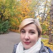 Начать знакомство с пользователем Анжела 44 года (Лев) в Чернигове