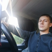Хранитель, 32, г.Екатеринбург