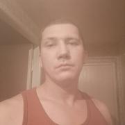 Александр, 29, г.Рыбинск