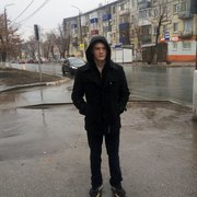 Иван, 18, г.Новокуйбышевск