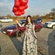 Марьяна, 20, г.Нальчик