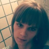 Наталья Беленкова (Те, 29 лет, Рыбы, Мстиславль