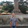 реваз, 61, г.Сухум