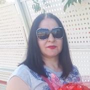 Татьяна 59 лет (Стрелец) Белоозёрский