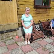 Анна Иванова 59 Москва