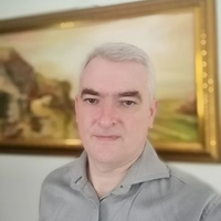Роман, 43 года, Козерог, Владивосток