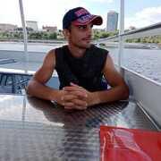 Начать знакомство с пользователем Александр 28 лет (Овен) в Фролове