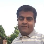 m.javed, 34, г.Исламабад