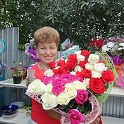 Валентина, 61, г.Салават