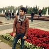 kobil holov, 25, Danghara