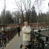 Оксана, 47, г.Звенигород