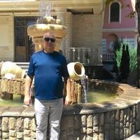 Игорь, 55 лет, Овен, Симферополь
