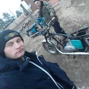 Калоша-Дмитрий, 20, г.Гомель