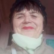 Любовь, 69, г.Прокопьевск
