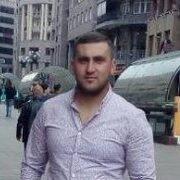 паша, 24, г.Ефремов