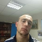Константин, 25, г.Гаврилов Ям