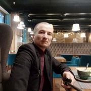 Alexandr 41 Астана