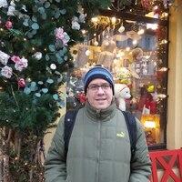 Денис, 46 лет, Водолей, Санкт-Петербург