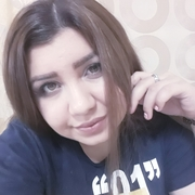 Алина, 19, г.Оренбург
