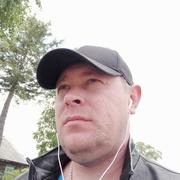 Андрей, 36, г.Дальнереченск