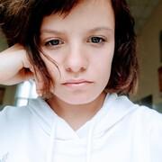 Светлана, 16, г.Коломна