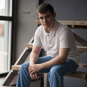 Ярослав, 20, г.Барнаул