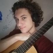 Тимофей, 21, г.Красногорск