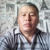 Ержан Сакенов, 48, г.Семей