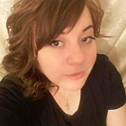 Екатерина, 28, г.Усть-Илимск