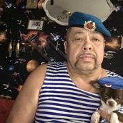 Валерий 61 год (Скорпион) хочет познакомиться в Нарве