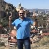 zura, 45, г.Баку