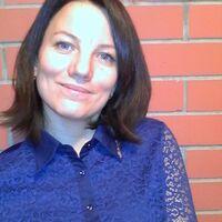 Александра, 37 лет, Скорпион, Москва