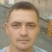 Сергей, 29, г.Ачинск