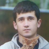Насимчон Зоиршоевич, 31 год, Дева, Москва