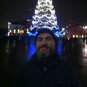 Серый, 40, г.Владимир