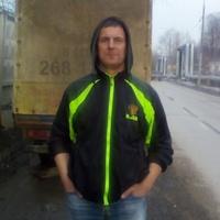 Павел, 43 года, Козерог, Москва