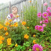 татьяна, 48, г.Касимов