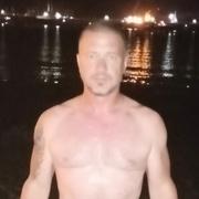 Виктор, 44 года, Водолей