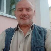 Мужчина, 52 года, Водолей, Тула