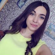 Анастасия 21 Новокузнецк
