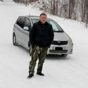 Александр 43 Новопокровка