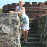 Марина, 59 лет, Весы, Калининград