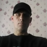 Александр, 43, г.Полысаево