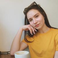 Александра, 20 лет, Телец, Киев