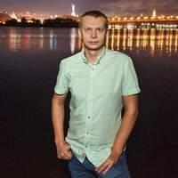 Александр Йовенко, 30 лет, Близнецы, Чернигов