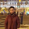 Saidakramov A, 24, г.Санкт-Петербург