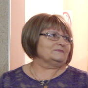 Вера, 61, г.Волчанск