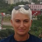 оксана, 35, г.Краснокаменск