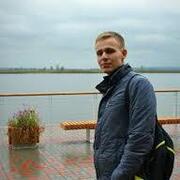 Олег 22 года (Телец) Львов